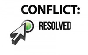 end conflicts