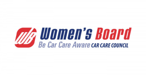 Women's Board - Logo