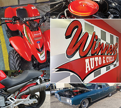 Winners Auto Cycle Integrity And Connecting With Customers Are - The nearest chrysler dealership